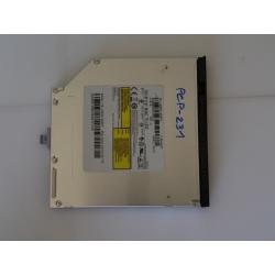 Graveur DVD TS-L633
