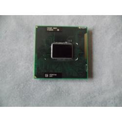 Intel P dual-core B960  SR07V