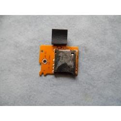 Module Micro SD HAC-SD-01...