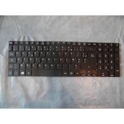 clavier Francais V121702AK4...