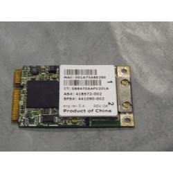 carte wifi BCM94311MCG  HP...