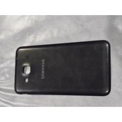 cache batterie Samsung j3 2016