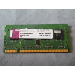1Gb 1Rx8 PC2 6400s Kingston