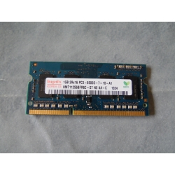 1Gb 2Rx16 PC3 8500S Hynix