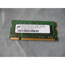 1Gb 2Rx16 PC2 5300S MT