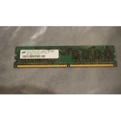 1Gb 1Rx8 PC2 4200 MT