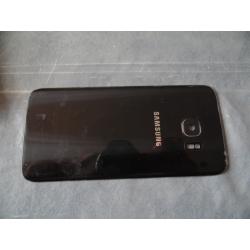 Vitre arrière Samsung S7 Edge