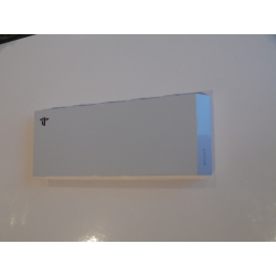 Plaque protection PS4