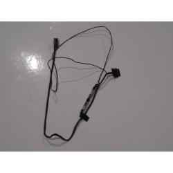 cable LVDS + caméra Lenovo...