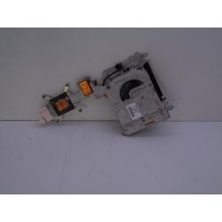 Radiateur + Ventilateur HP...