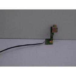 Carte USB HP DV9815EF...