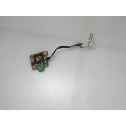 Bouton power 6017B0144801...