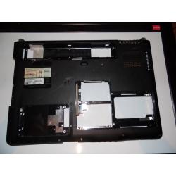 plasturgie arrière HP DV9823EF