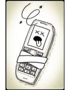 Téléphone HS